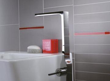 Salle de bains Carrelage Alena  Rako