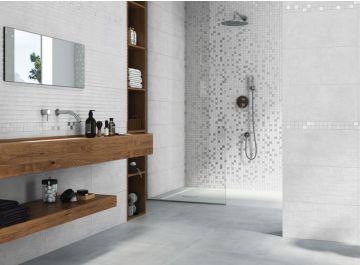 Salle de bains Carrelage Anna Metropol