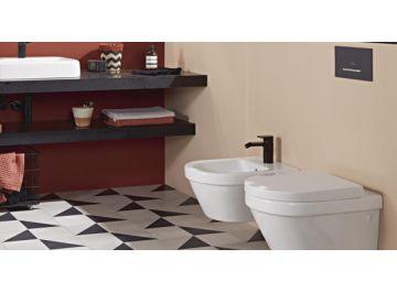 WC Toilettes Architectura DirectFlush Villeroy & Boch