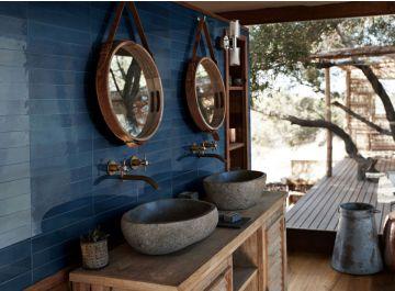 Salle de bains Carrelage Aroma Imola