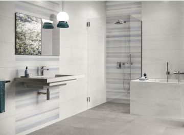 Salle de bains Carrelage Astrid Villeroy & Boch