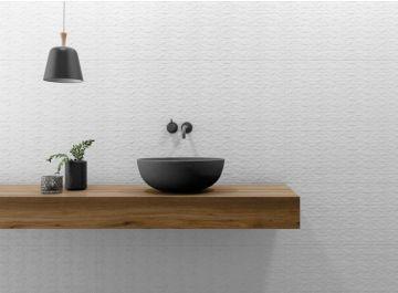 Salle de bains Carrelage Candice  Tau Ceramica