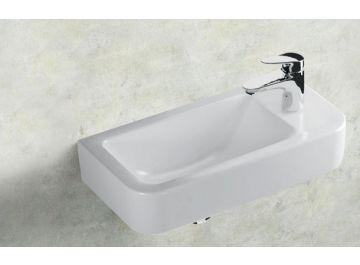 WC Toilettes Clivia lave mains Square Vigour