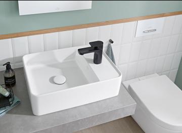 Lavabos / vasques Salle de bains Collaro Villeroy & Boch