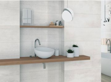 Salle de bains Carrelage Gabrielle  Tau Ceramica