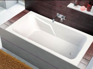 Baignoires Salle de bains Java Leda