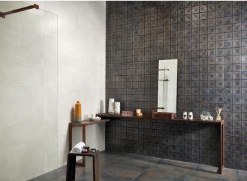Salle de bains Carrelage Mélodie Metropol