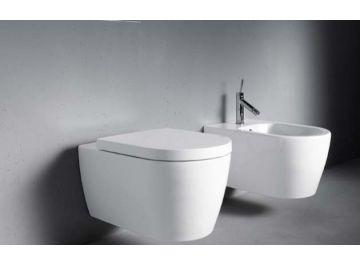 WC Toilettes Me by Starck Duravit