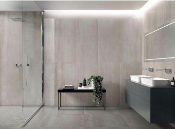 Salle de bains Carrelage Metalyn Villeroy & Boch