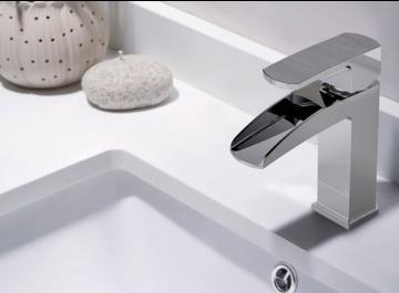 Lavabo - vasque Robinetterie Lothus - Mitigeur lavabo Paini