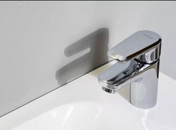Lavabo - vasque Robinetterie Derby Style - Mitigeur lavabo bas Vigour