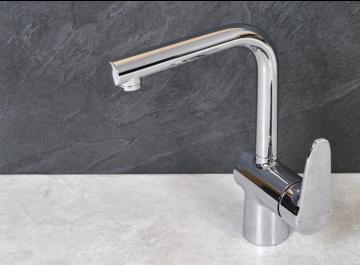 Lavabo - vasque Robinetterie Clivia - Mitigeur lavabo bec haut Vigour