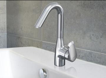 Lavabo - vasque Robinetterie Derby Style - Mitigeur lavabo haut Vigour