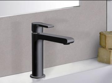Lavabo - vasque Robinetterie Mitigeur lavabo large Cristina