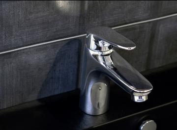 Lavabo - vasque Robinetterie Clivia - Mitigeur lavabo medium Vigour