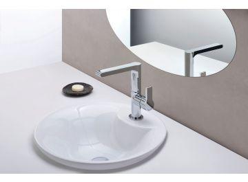 Lavabos / vasques Salle de bains Mitigeur lavabo haut Cristina
