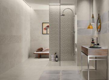Salle de bains Carrelage Monica Piemme