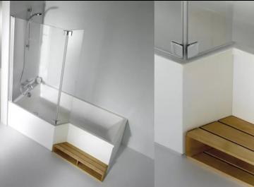 Baignoires Salle de bains Néo Jacob Delafon