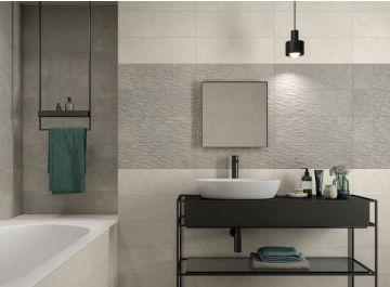 Salle de bains Carrelage Restonica Villeroy & Boch