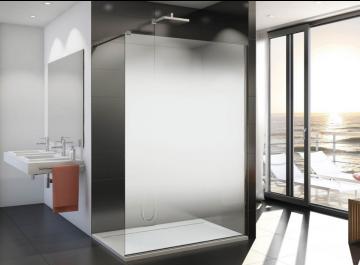 Cabines et parois de douches Salle de bains Brume Sanswiss