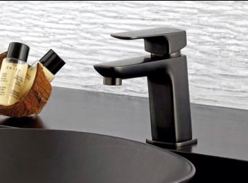 Douche Robinetterie New-York - Mitigeur lavabo bas Paini