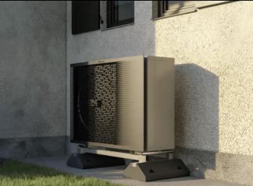 Pompes à chaleur Énergies renouvelables Daikin Altherma 3 H HT 14-16-18 kW Daïkin