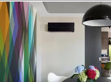 Climatisation Énergies renouvelables Mural Design de Luxe MSZ-LN Mitsubishi