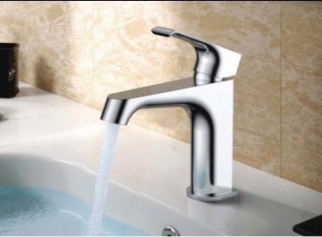 Lavabo - vasque Robinetterie Zohé - Mitigeur lavabo bas Paini