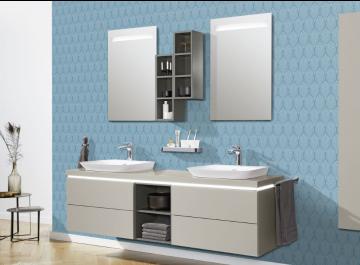Meubles Salle de bains Vogue Vigour