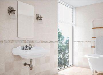 Salle de bains Carrelage Sarah Tau Ceramica