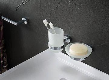 Accessoires Salle de bains Porte-verre Inda Gaia Inda