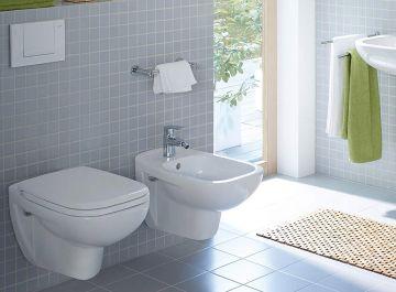 WC Toilettes D Code Duravit Duravit