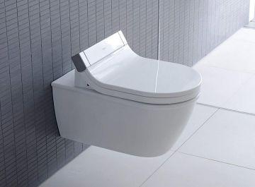 WC lavants Toilettes Sensowash E Duravit