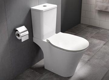 WC Toilettes Amazi Idéal Standard