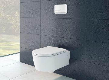 WC Toilettes Empora Villeroy & Boch