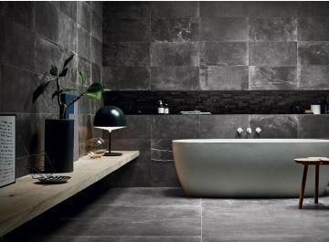 Salle de bains Carrelage Uniquestone Piemme