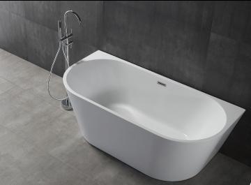 Baignoires Salle de bains Wand jacuzzi