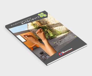 Catalogue Aménagement extérieur