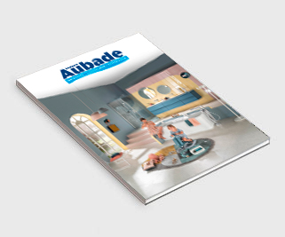 Catalogue Espace Aubade