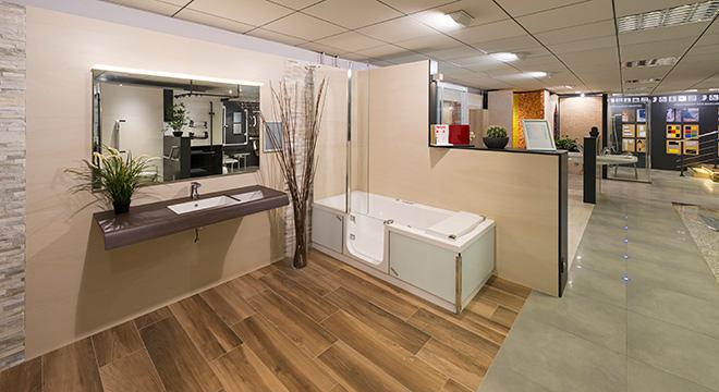 Magasin salle de bain carrelage strasbourg siehr - Magasin salle de bain strasbourg ...